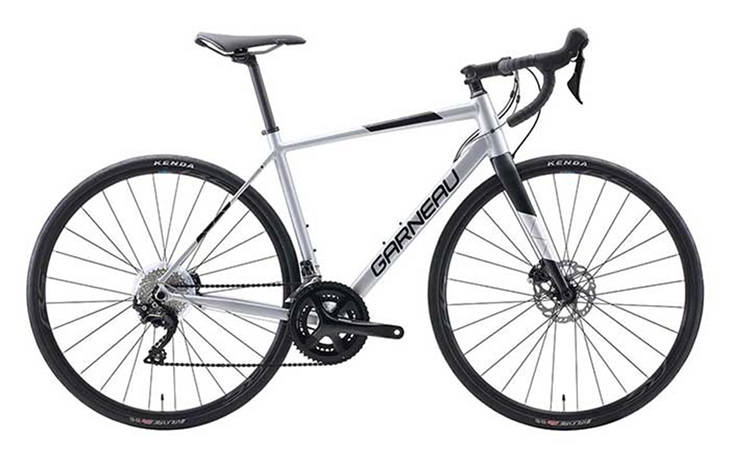 GARNEAU AXIS 1 105 DISC ROAD